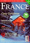 What France Magazine says about Chalet Merlo