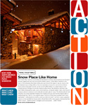 What the City Magazine says about Chalet Merlo